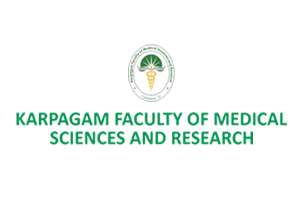 KARPAGAM FACULTY OF MEDICAL SCIENCES AND RESEARCH