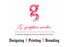 G Graphics Media advertisement