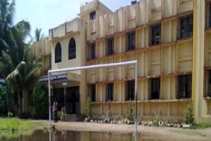 Church of South India Boys Higher Secondary School