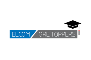 ELCOM GRE TOPPERS