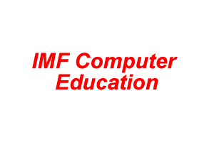 IMF Computer Education