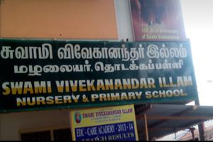 Swami Vivekanandar Illam Nursery & Primary School