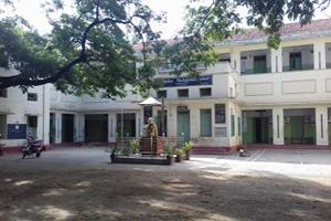 Devanga HSS RS Puram