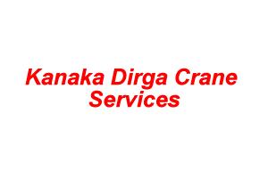Kanaka Dirga Crane Services