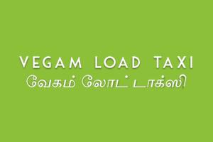 Vegam Load Taxi
