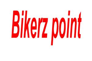 Bikerz point