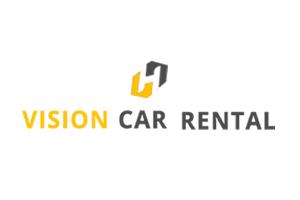 Vision Car Rental