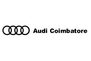 Audi Coimbatore
