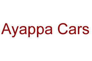 Ayappa Cars