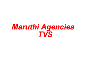 Maruthi Agencies  TVS
