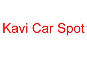 Kavi Car Spot