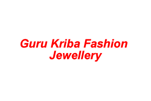 Guru Kriba Fashion Jewellery