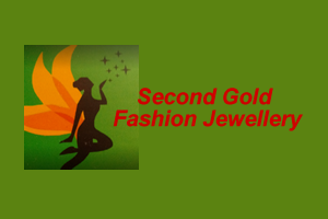 Second Gold Fashion Jewellery