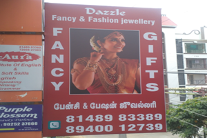 Dazzle Fancy & Fashion Jewellery