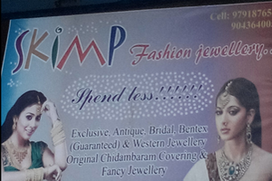 Skimp Fashion Jewellery