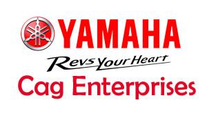 Yamaha Cag Enterprises