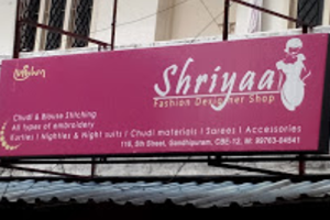 Shriyaa Fashion Designer Shop