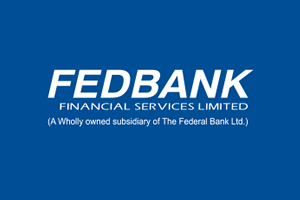 FedBank Financial Services Ltd.