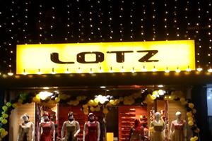 Lotz Ladieswear