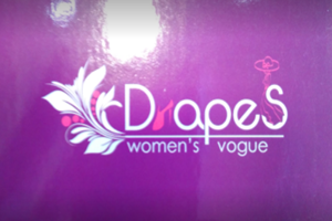 Drapes women s vogue