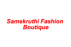 Samskruthi Fashion Boutique