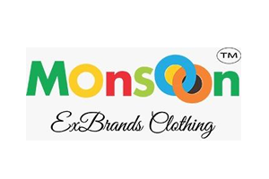 Monsoon ExBrands Clothing