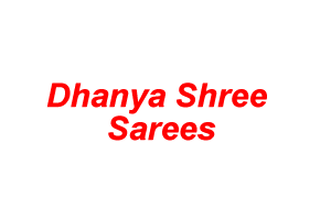 Dhanya Shree Sarees