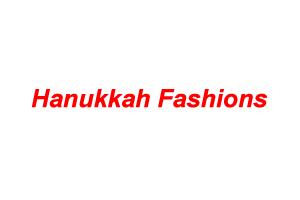 Hanukkah Fashions