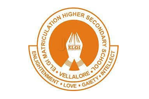 ELGI Matriculation higher Secondary School