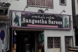 Sangeetha Sarees & Salvars