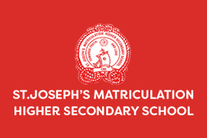 St. Josephs Matriculation Higher Secondary School,