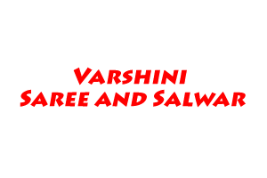 Varshini Saree and Salwar