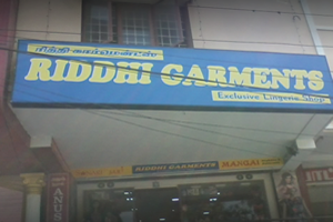 RIDDHI GARMENTS