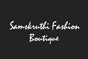 Samskruthi Fashion Boutique Velandipalayam
