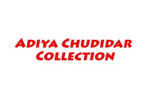 Adiya Chudidar Collection