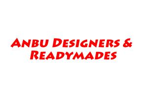 Anbu Designers & Readymades