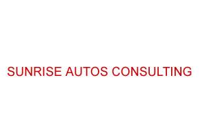 Sunrise Auto Consulting