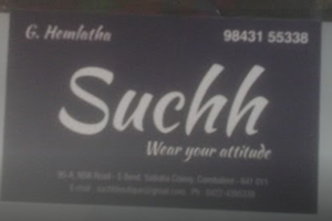 Suchh
