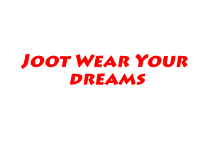 Joot Wear Your dreams