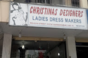 Christinas Designers Ladies Dress Makers