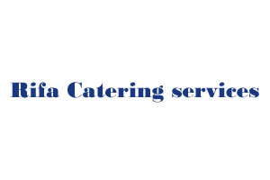 Rifa Catering services