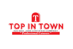 TOP IN TOWN CATERING SERVICES