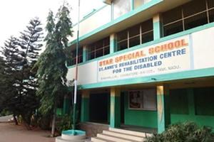 Star Special School