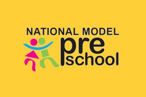 NATIONAL MODEL PRE SCHOOL