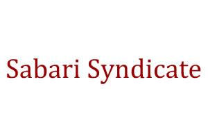 Sabari Syndicate