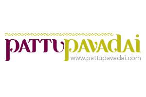 Pattu Pavadai