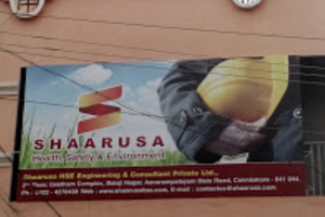 Shaarusa HSE Engineering & Consultant Private Limited