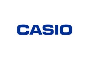 Casio Exclusive Showroom
