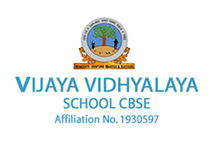 Vijaya Vidhyalaya School (CBSE),
