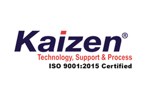 Kaizen Infoserve Pvt. Ltd